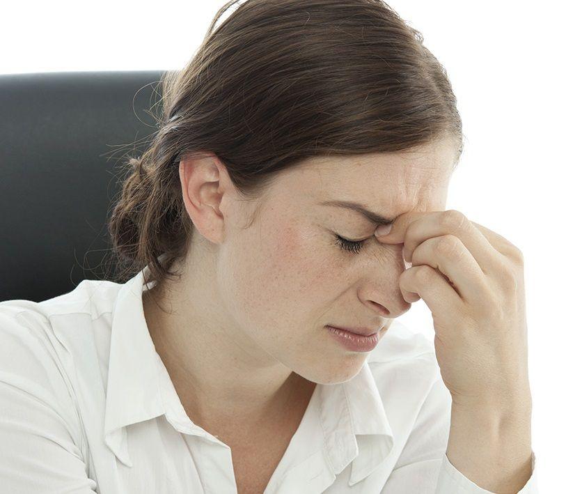 Tratamiento de la cefalea del orgasmo - Medicina 21