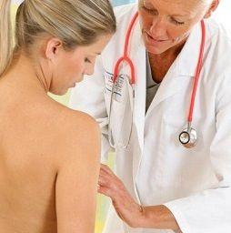 tratamiento dolor senos