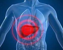 Dolor de hígado