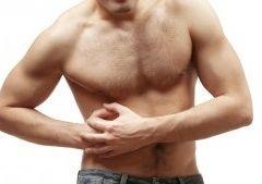 Síntomas del dolor de hígado