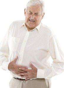 Dolor de barriga