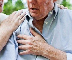 Dolor de corazón