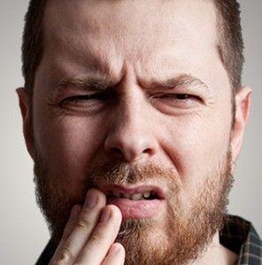 Dolor sordo